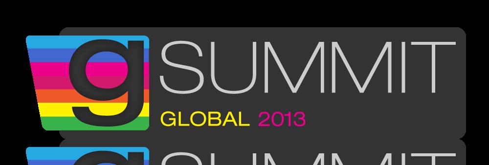 gsummit global 2013