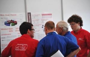 Enterprise Gamification Forum