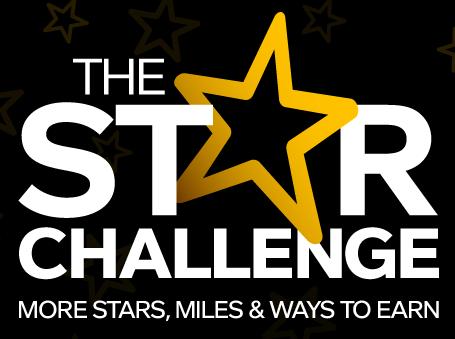 aeroplan star challenge