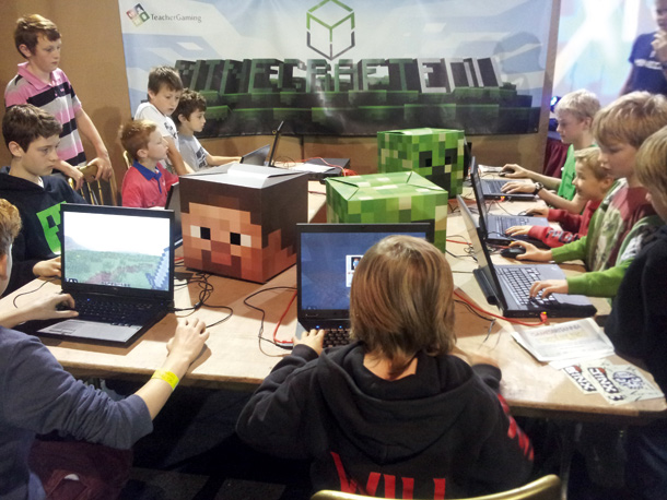 Collaborative Gaming and Team Play To Benefit Your Gamified Teaching -  Gamification Co